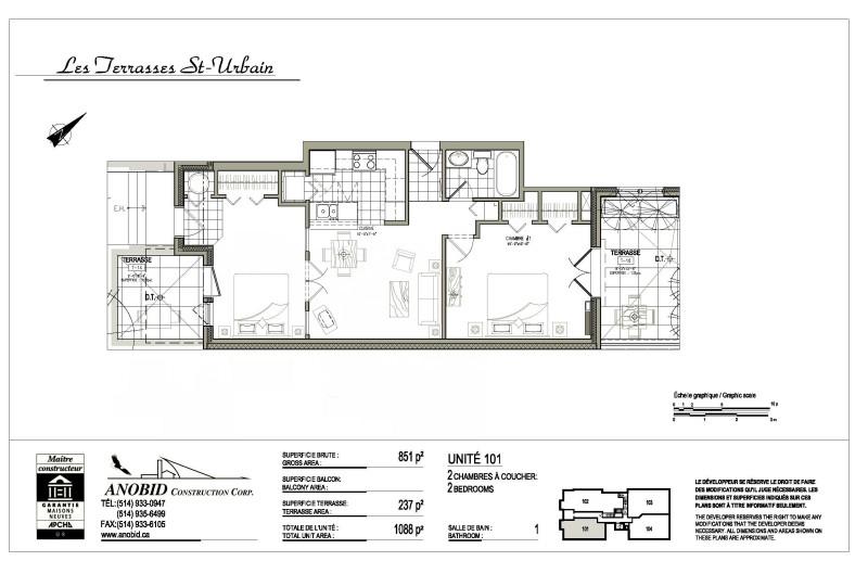 101 Courtyard Suite Anval A José Di Bona Corporation